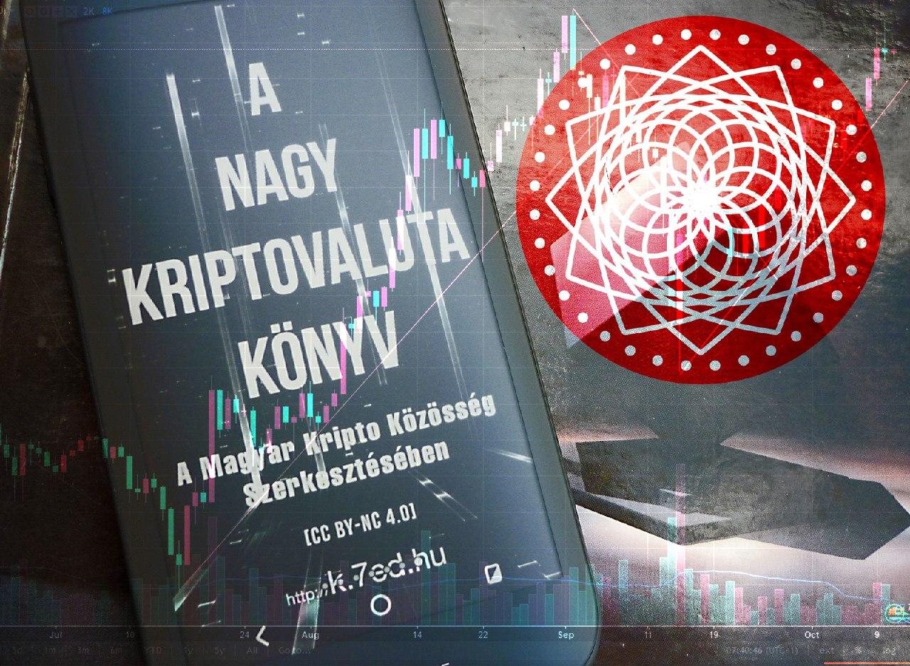 A Nagy KriptoValuta Könyv